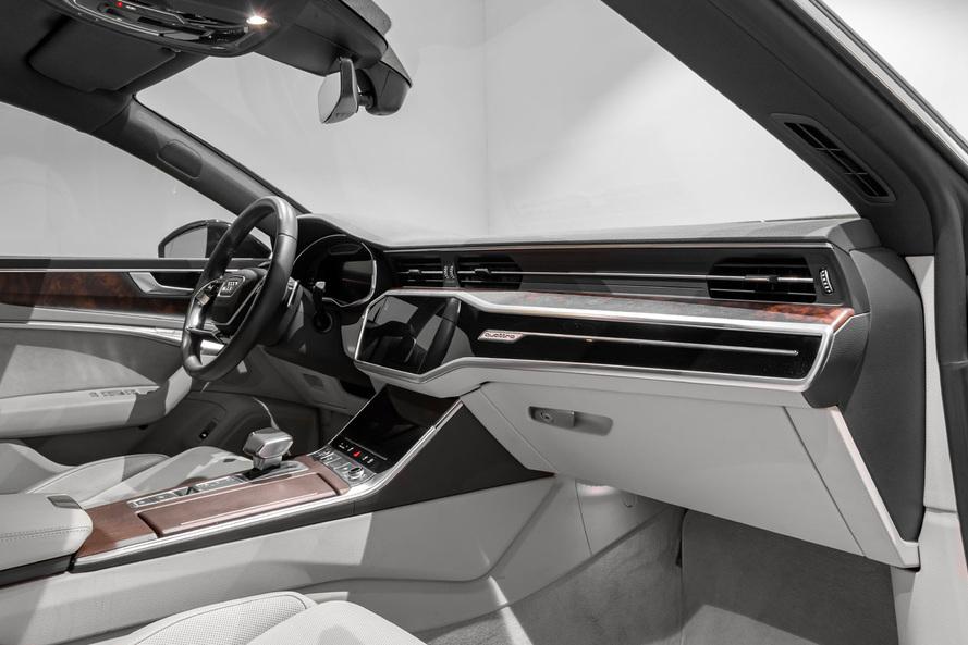 Audi A7  55TFSI quattro - 2019