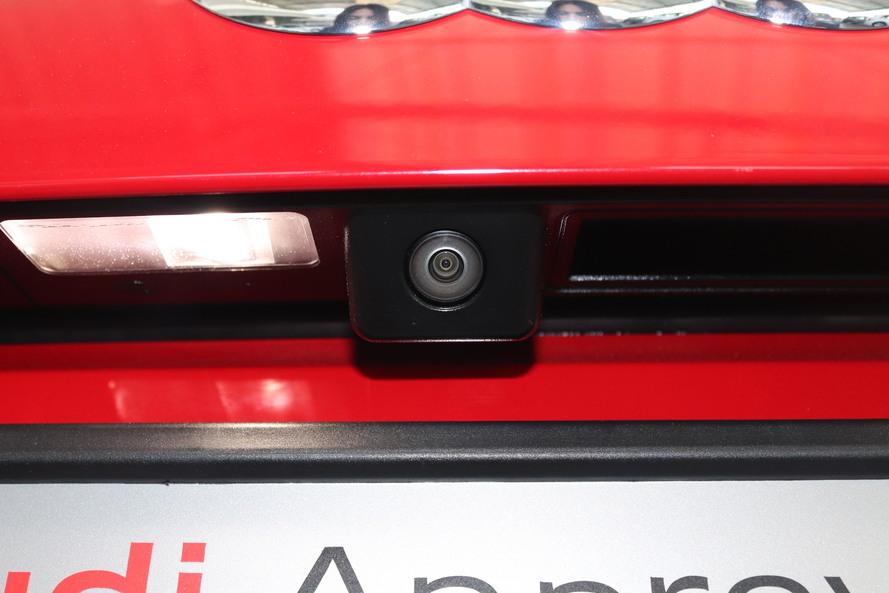 Audi TT 45 TFSI