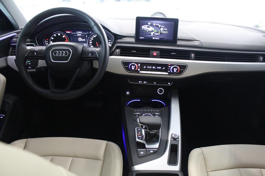Audi A4 Sedan 35 TFSI 150hp (Ref.#5589) - 2019