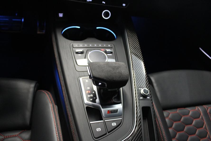 Audi RS5 quattro 450hp (Ref.#5601) - 2018