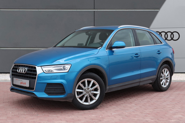 Audi Q3 1.4L (148hp) - 2018