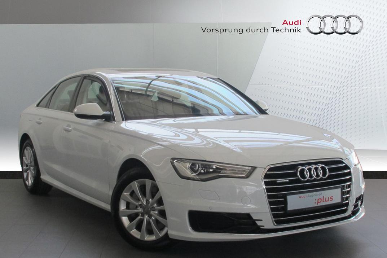 Audi A6 35 FSI quattro