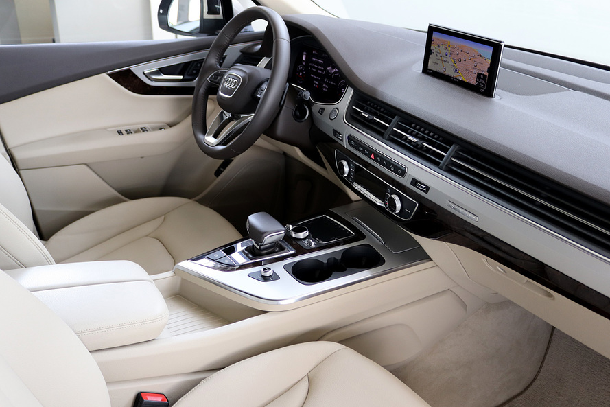 Audi Q7 45 TFSI quattro