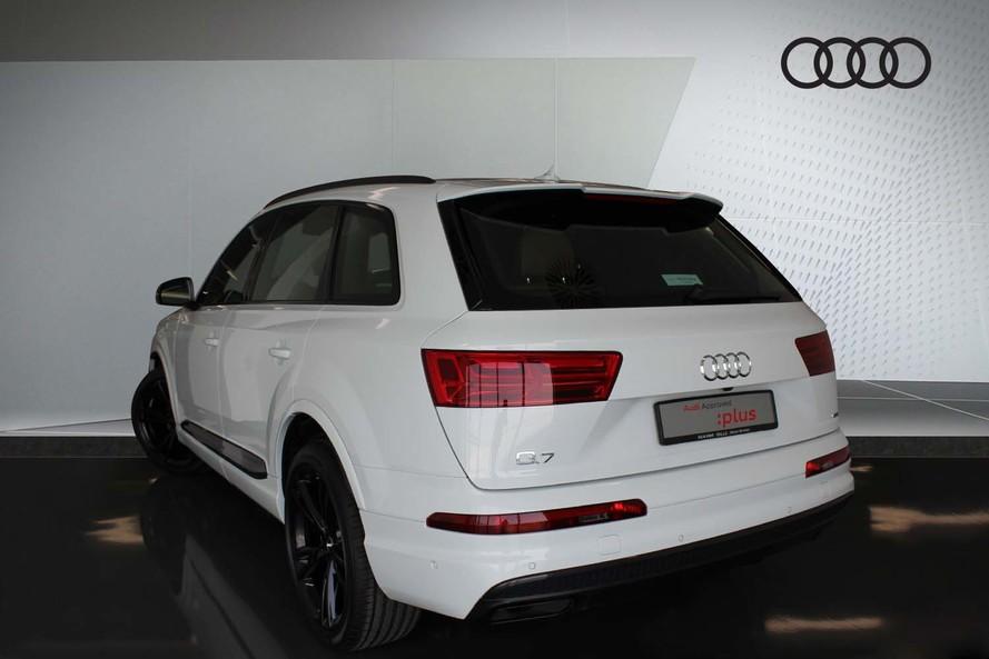 Audi Q7 3.0 TFSI Carbon Sport package - 2019