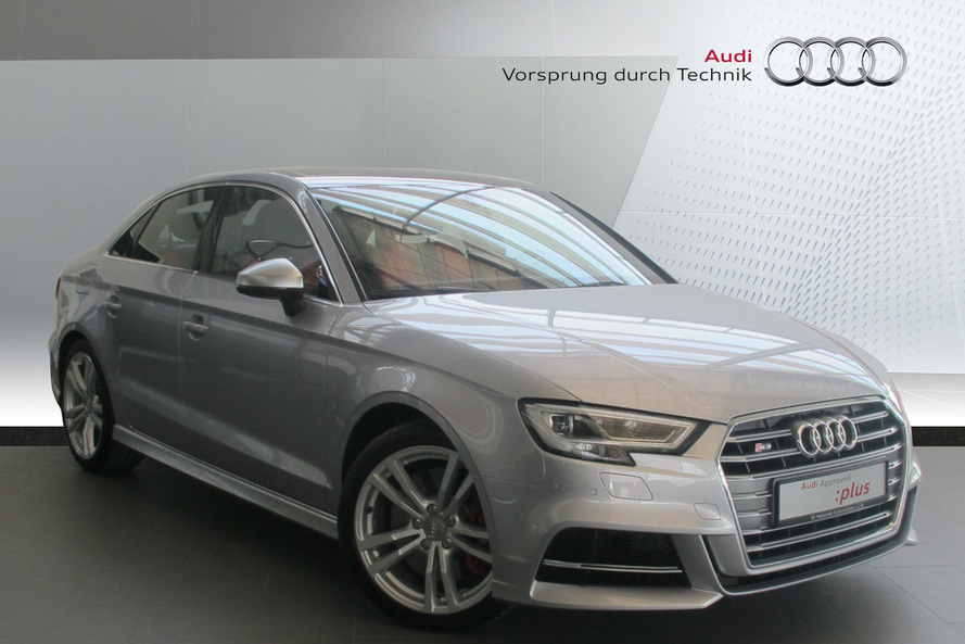 Audi S3  quattro