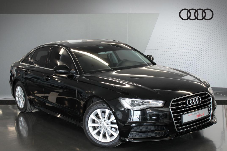Audi A6 Sal.        1.8    I4  140      A7 - 2018