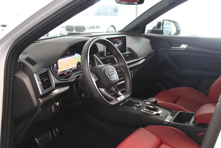 Audi SQ5 3.0 TFSI quattro ABT Edition 1 - 2019