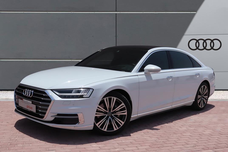 Audi A8L Saloon quattro 3.0 (340hp) - 2018