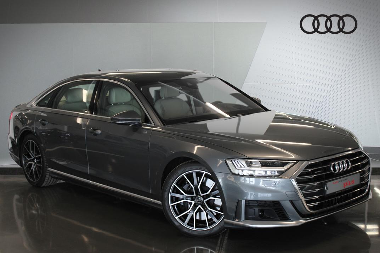 Audi A8 V8 Luxury (Ref#5624) - 2019