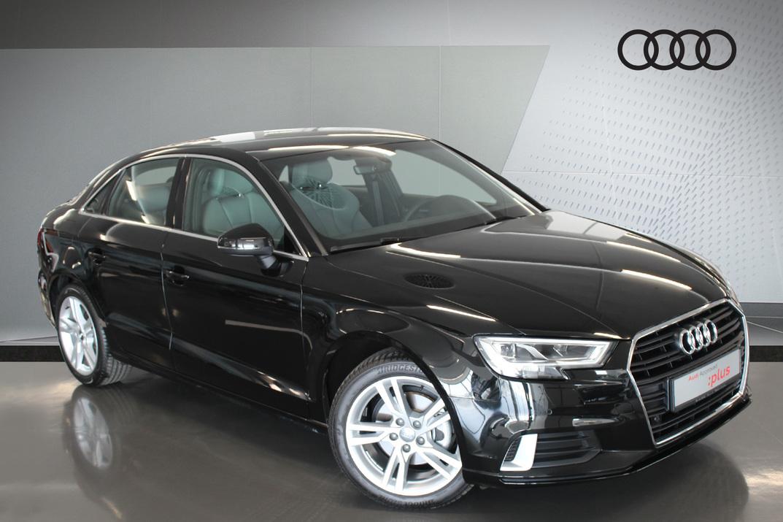 Audi A3 Sedan Sport 1.4 TFSI S tronic (150 hp) (Ref#5623) - 2019