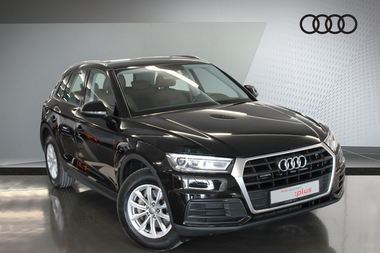 Audi Q5 quattro 252hp (Ref#5626) - 2018