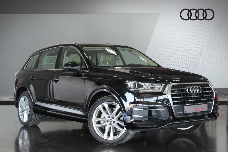 Audi Q7 45 TFSI Quattro 333hp (Ref.#5580) - 2018