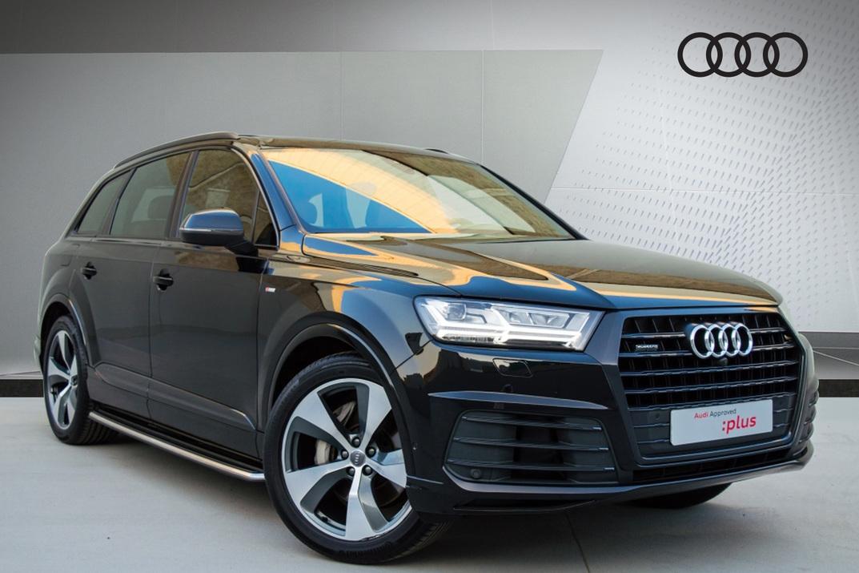 Audi Q7 45 TFSI quattro - 2019