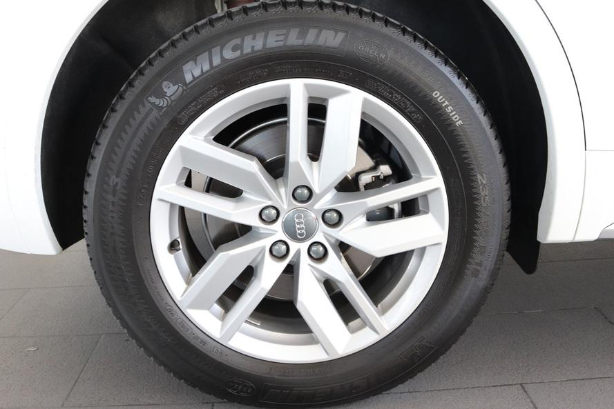 Audi Q5 45 TFSI quattro
