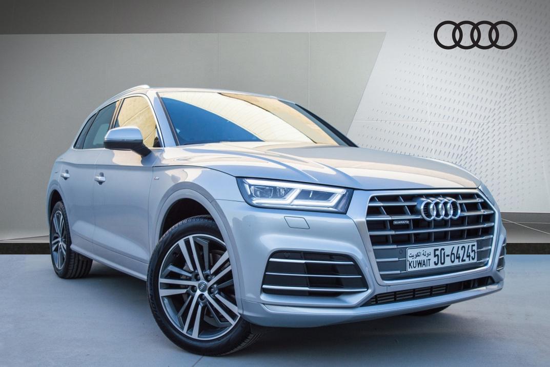 Audi Q5 Design 45 TFSI quattro - 2019
