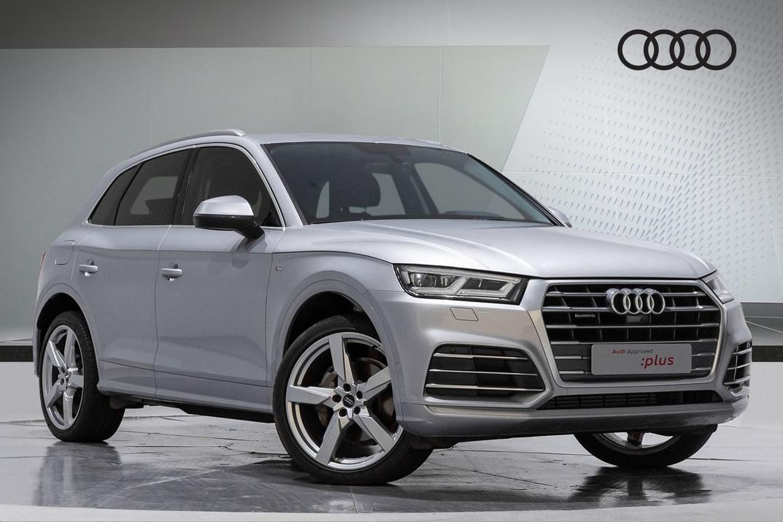 Audi Q5 45TFSI SPORT EDITION - 2019