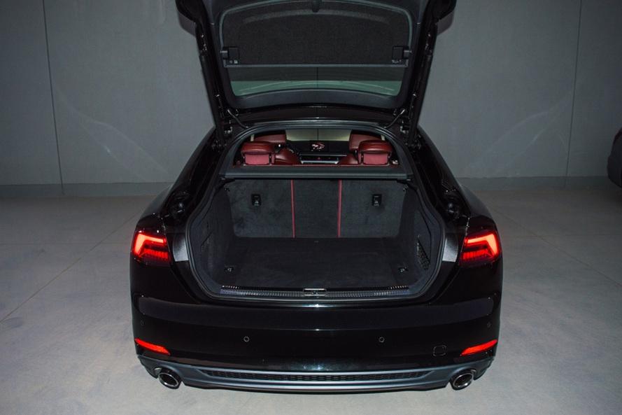 Audi A5 Sportback 40 TFSI - 2019