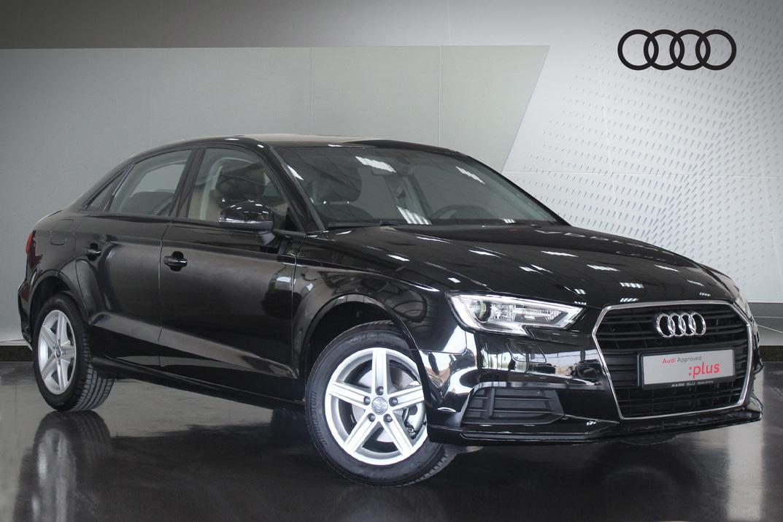 Audi A3 Sedan 30 TFSI 116hp (Ref.#5543) - 2018