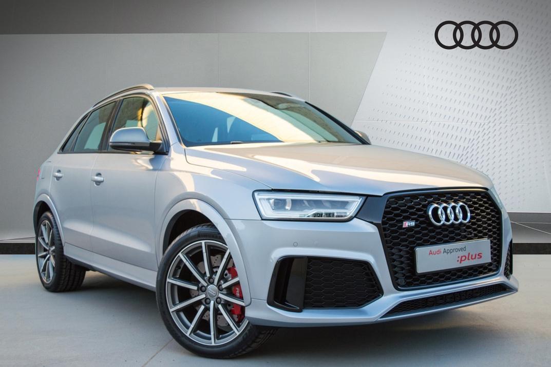 Audi RS Q3 2.5 TFSI quattro - 2017