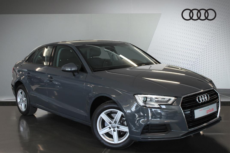 Audi A3 Sedan 30 TFSI 116hp (Ref.#5621) - 2018
