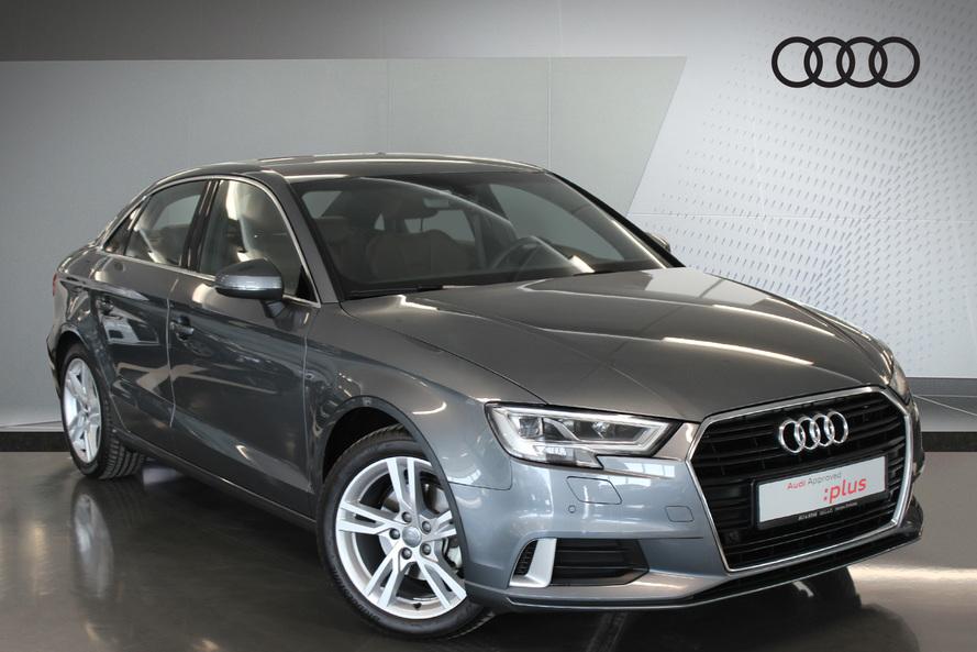 Audi A3 Sedan Sport 1.4 TFSI S tronic (Ref#5639) - 2019