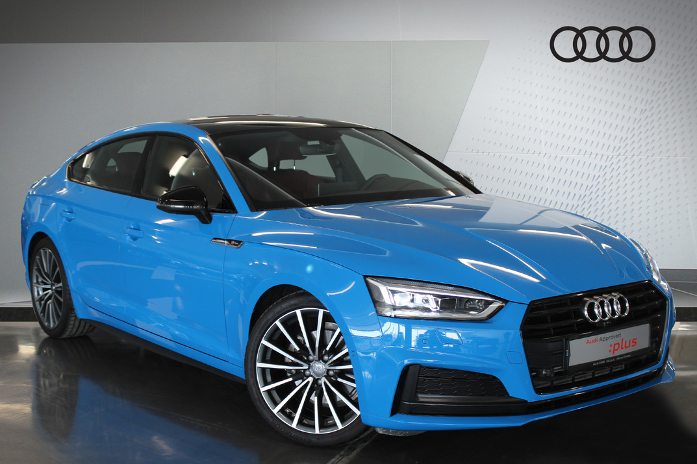 Audi A5 Sportback 40 TFSI Design 190hp (Ref#5634) - 2019