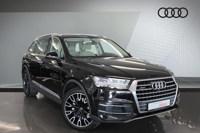 Audi Q7 45 TFSI quat 252hp High (Ref#5629) - 2019