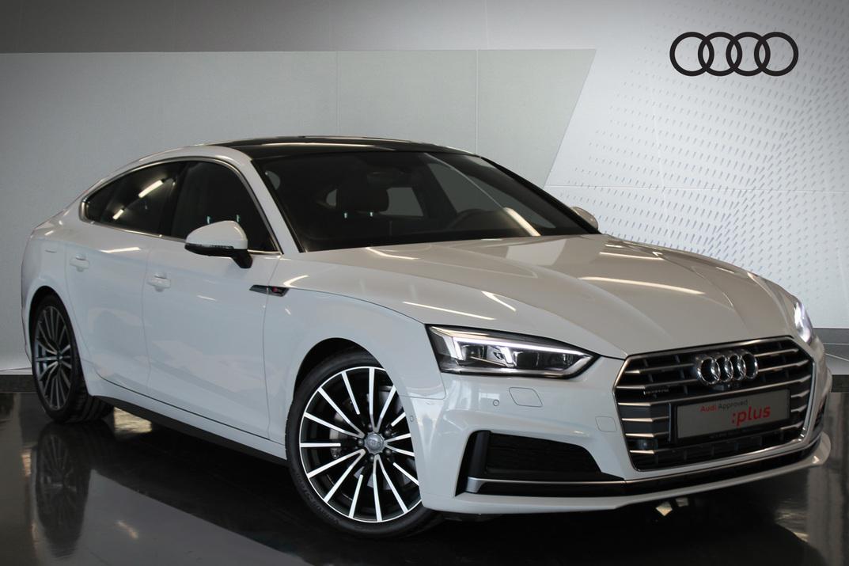 Audi A5 S-Line Design 2.0 TFSI quattro S tronic (Ref#5632) - 2019