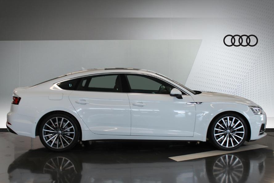 Audi A5 S-Line 40 TFSI Design (Ref#5631) - 2019