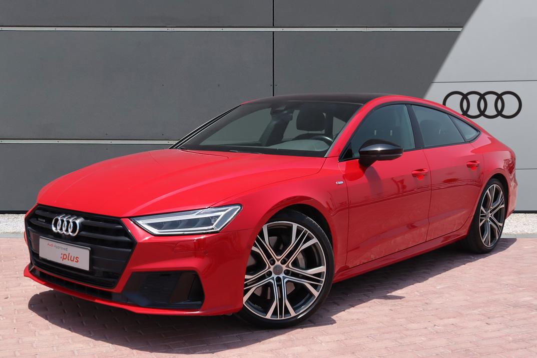 Audi A7 S-Line 3.0 FSI quattro (340 hp) - 2019