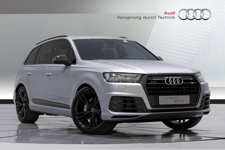 Audi Q7 45TFSI - 2019