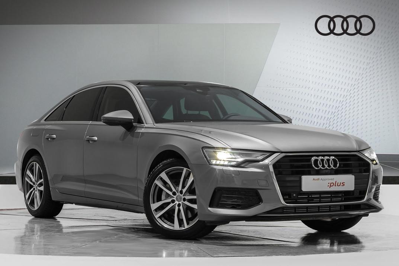 Audi A6 45TFSI - 2020