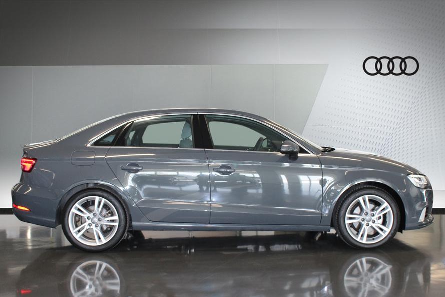 Audi A3 Sedan 35 TFSI Sport 150hp (Ref#5648) - 2019