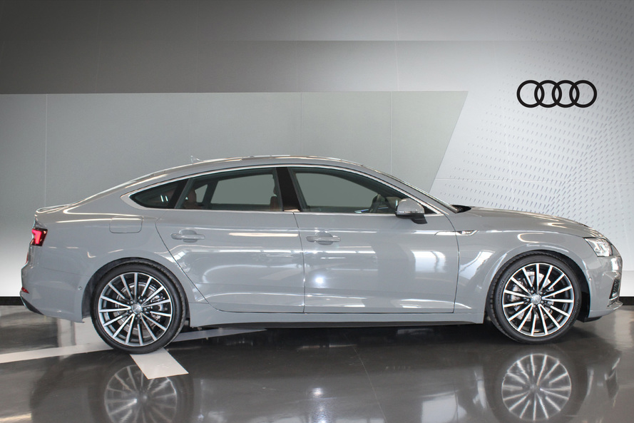 Audi A5 Sportback 40 TFSI S-Line Design 190hp (Ref#5649) - 2019