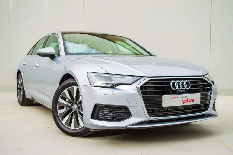 Audi A6 Sedan 2.0 TFSI - 2020