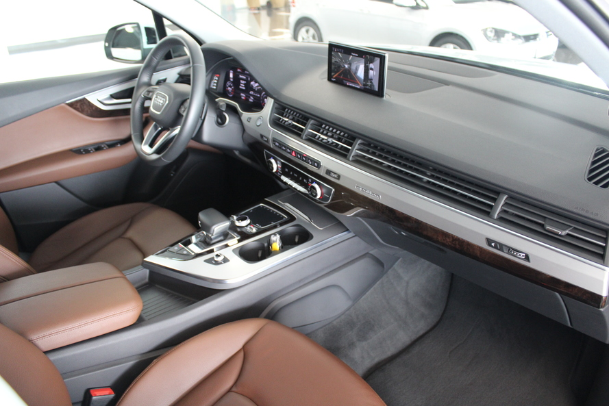 Audi Q7 3.0 TFSI quattro  (333 hp) Plus (Ref#5664) - 2019