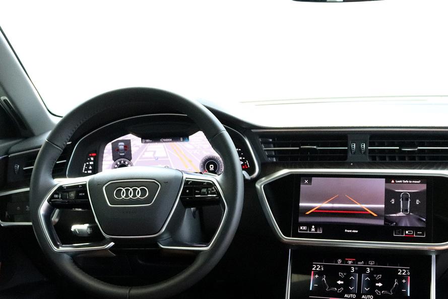 Audi A6 55 TFSI quattro