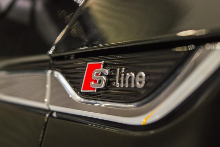 Audi A5 Coupe 45 TFSI - 2019