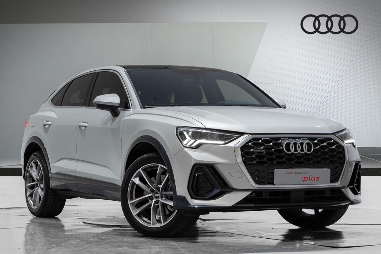 Audi Q3 40 TSFI Sportback - 2020