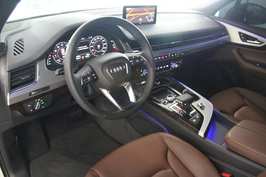 Audi Q7 3.0 TFSI Carbon Pack Edition (Ref#) - 2019