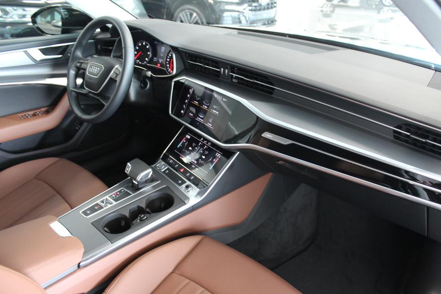 Audi A6 40 TFSI 190hp FWD (Ref#5679) - 2020