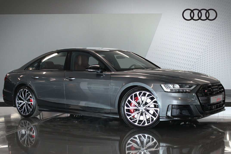 Audi S8 TFSI quattro 571hp (Ref#5682) - 2020