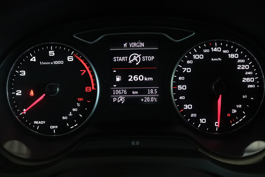 Audi A3 30 TFSI