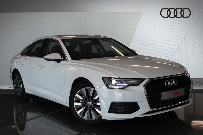 Audi A6 40 TFSI 190hp FWD (Ref#5684) - 2020