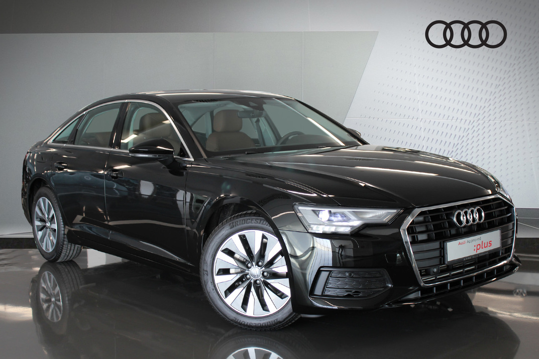 Audi A6 40 TFSI 190hp FWD (Ref#5692) - 2020