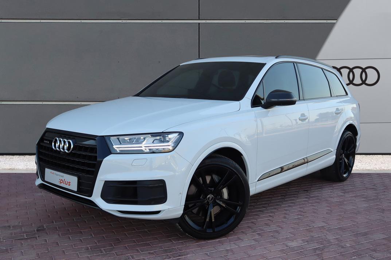 Audi Q7 3.0 quattro (333 hp) Exclusive Package - 2019