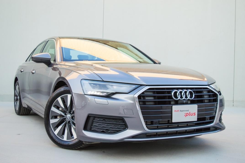 Audi A6 Sedan 45 TFSI - 2020