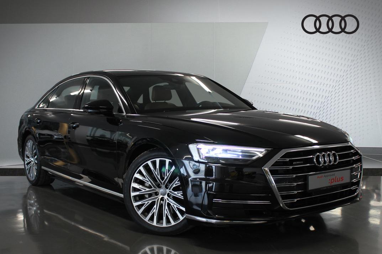 Audi A8L 55 TFSI quattro 340hp (Ref#5709) - 2018