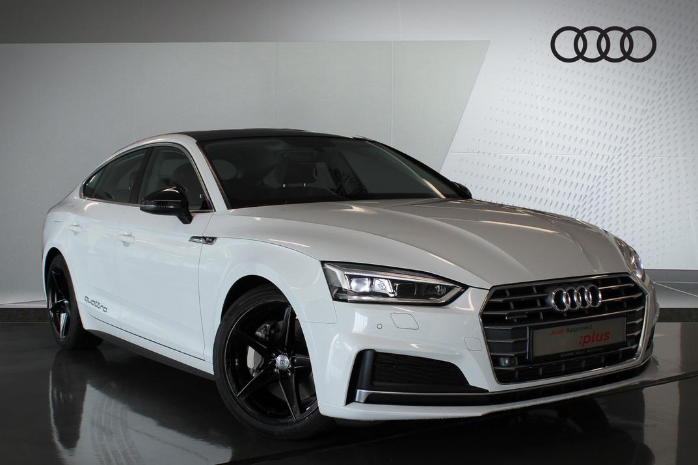 Audi A5 Sportback 45 TFSI Quattro Edition (Ref.#5482 - 2019