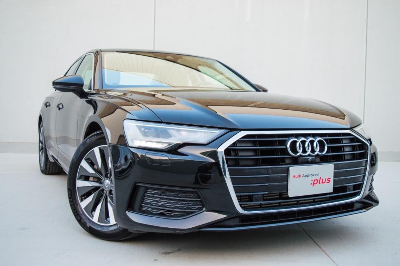 Audi A6 Sedan - 45 TFSI - 2020